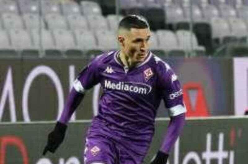 Futuro Callejon alla Fiorentina già in dubbio: torna l'interesse del Granada