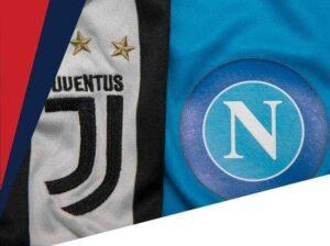 Juventus Napoli, streaming e tv: dove vedere la finale di Supercoppa