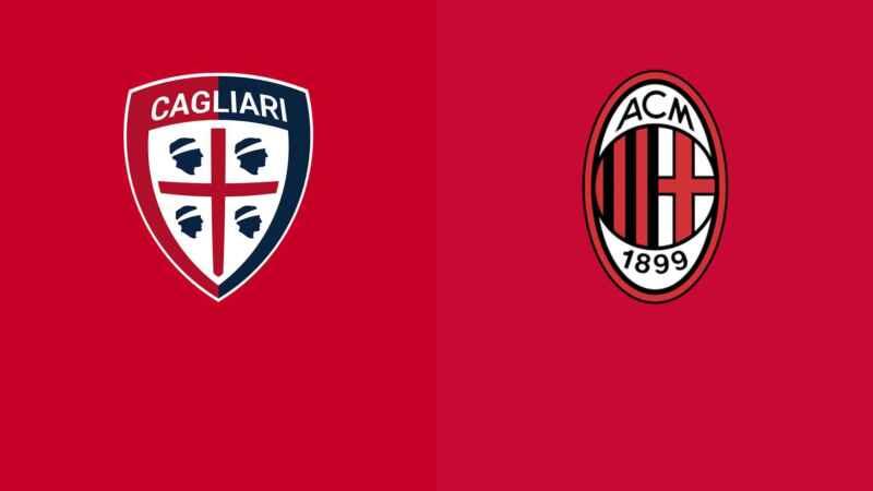Cagliari-Milan, streaming e tv: dove vedere la 18a giornata di Serie A