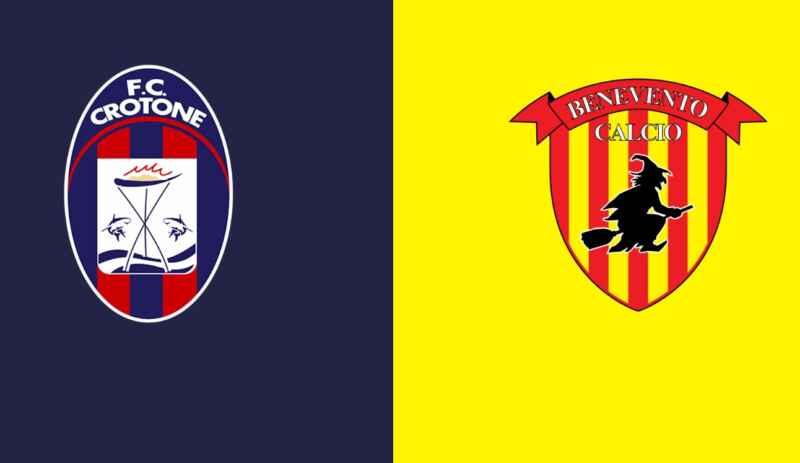 Crotone-Benevento, streaming e tv: dove vedere la 18a giornata di Serie A