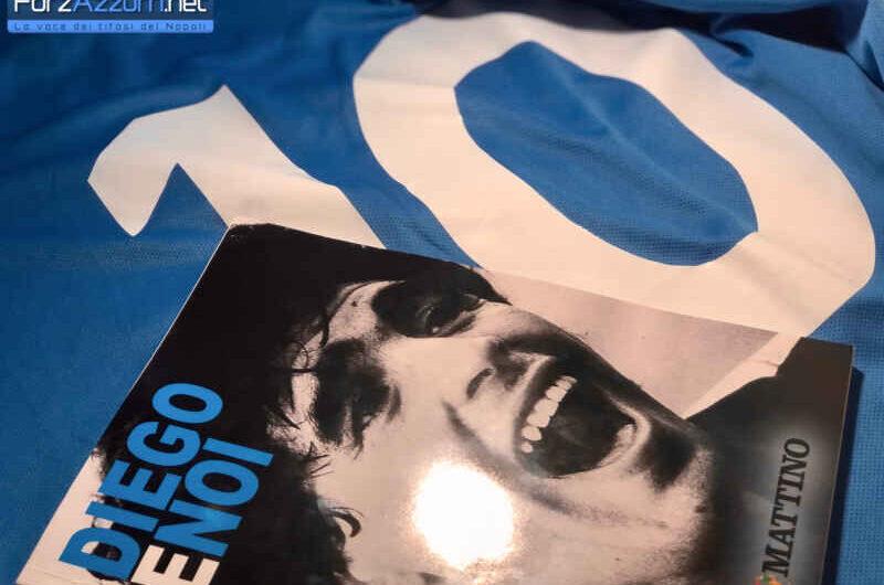 Maradona – Una raccolta di testimonianze da custodire con cura