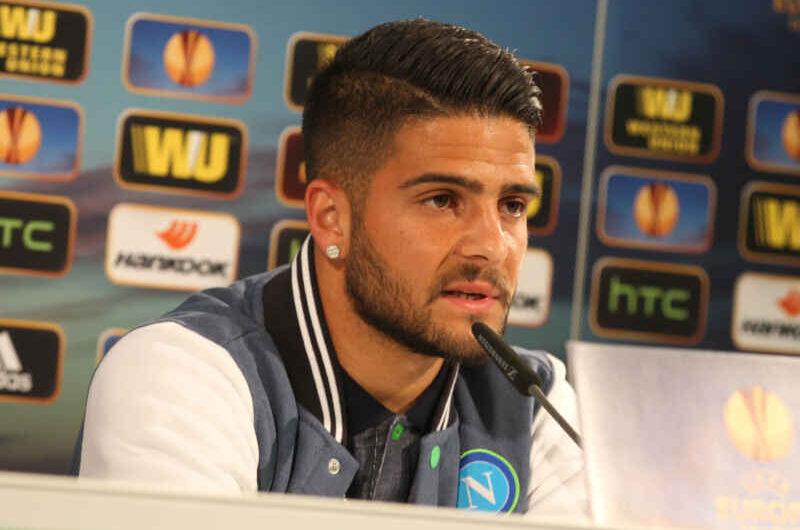 """Juventus-Napoli, Insigne in conferenza: """"Non dobbiam aver timore, daremo tutto per i tifosi"""""""