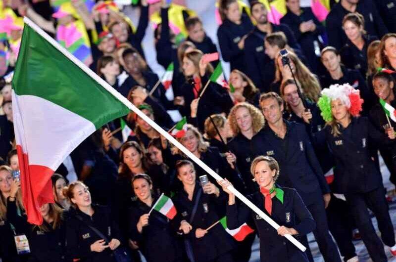 Olimpiadi Tokyo – L'ultimo atto di Conte è stato salvare inno e bandiera