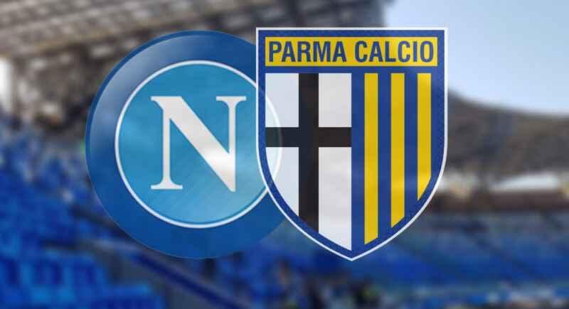 Napoli-Parma, streaming e tv: dove vedere la 20a giornata di Serie A
