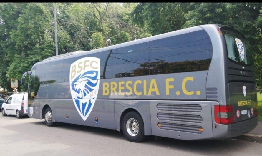 BRESCIA – Movimenti in uscita: 3 giovani vanno in serie D