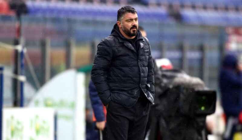 """""""Gattuso può restare a Napoli"""", Antonio Corbo crede nella permanenza del mister"""