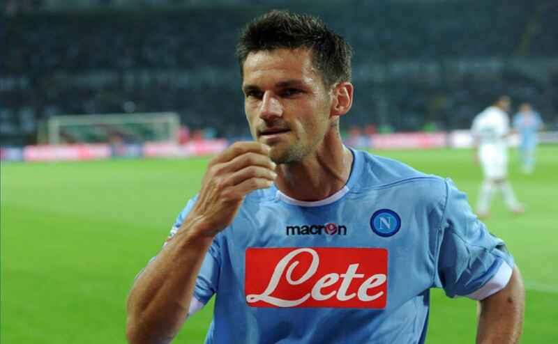 """Maggio: """"Mi piacerebbe tornare come dirigente, Gattuso mi piace"""""""
