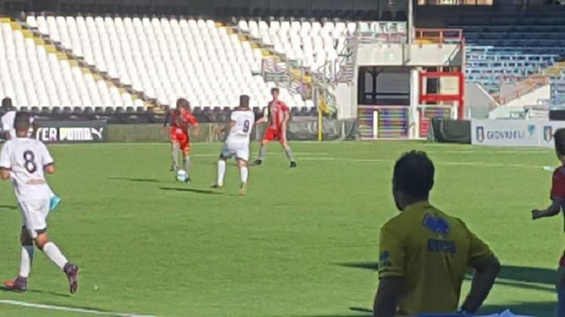 CREMONESE-PARMA (Primavera 2) – Un gol per tempo e i grigiorossi esultano