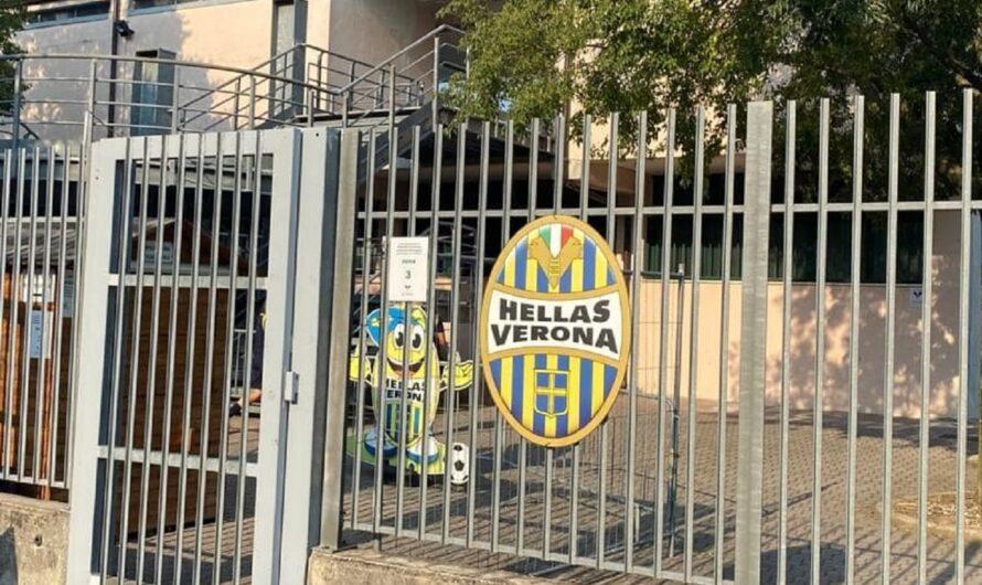 E' FATTA! BLINDATO fino al 2023: colpo dell'Hellas Verona!
