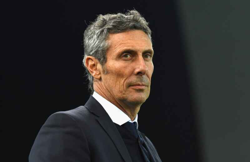 """Gotti a Sky: """"Preso gol solo da palla inattiva, il Napoli ha faticato!"""""""