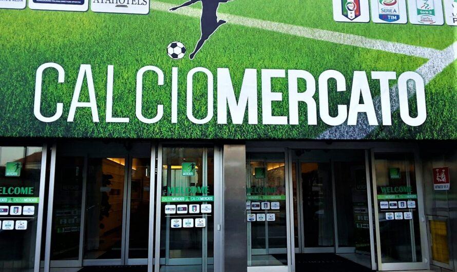 """MERCATO – Due """"Under """" in Serie D: ecco i nomi"""