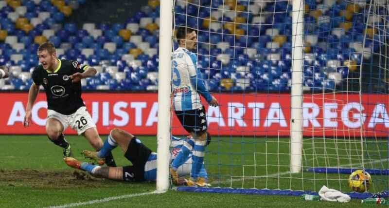 """ESCLUSIVA FA – Stefano Rissetto: """"Spezia pessimo cliente per il Napoli"""""""
