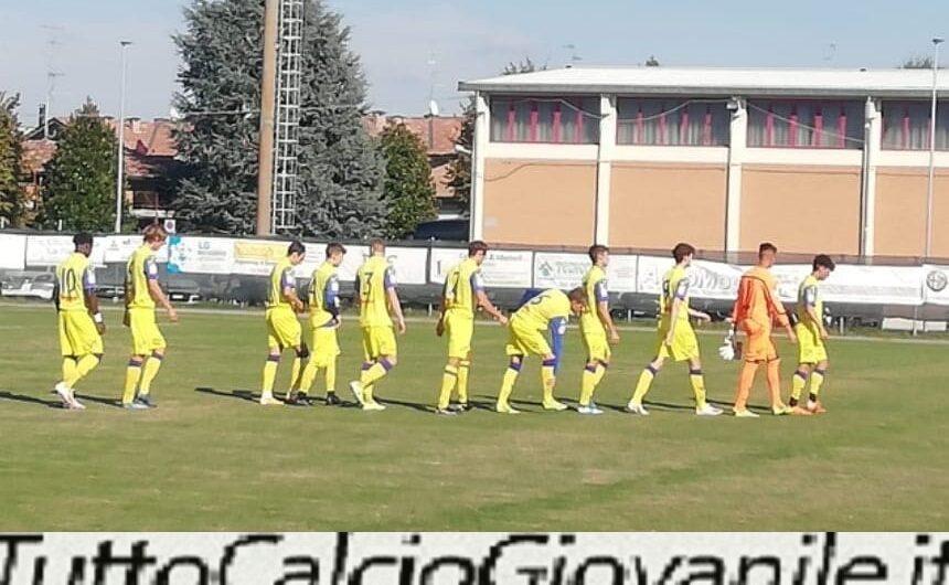 PRIMAVERA 2 – Date, orari e campi di 3 RECUPERI (Lecce-Salernitana, Cosenza-Benevento e Vicenza-Reggiana)