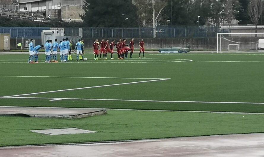 PRIMAVERA 2 – Gol a grappoli nella gara tra Napoli e Crotone