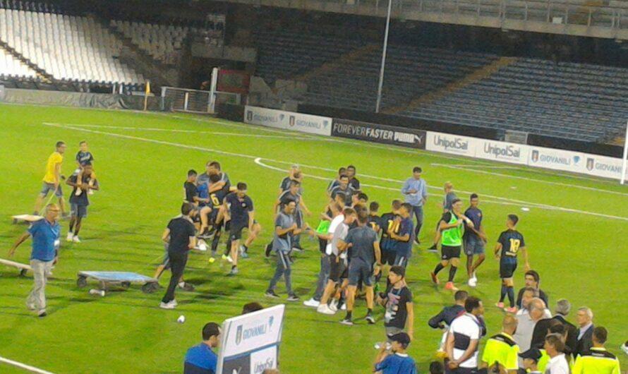 PRIMAVERA – Recuperi, gare di Campionato (7-8-9-10 e 11 g.) e Ottavi di Coppa Italia