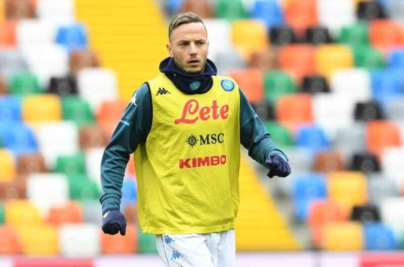 """Napoli, Rrahmani: """"Contro l'Atalanta partita difficile,  gioca un calcio veloce"""""""