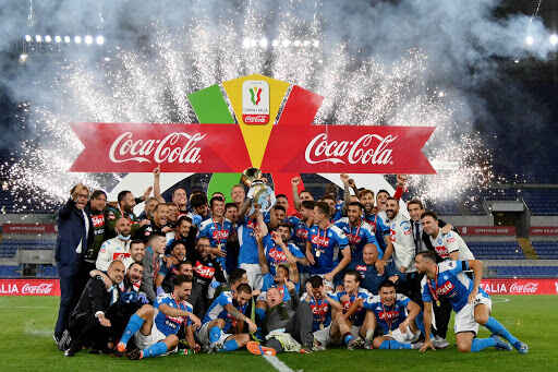 Semifinali Coppa Italia