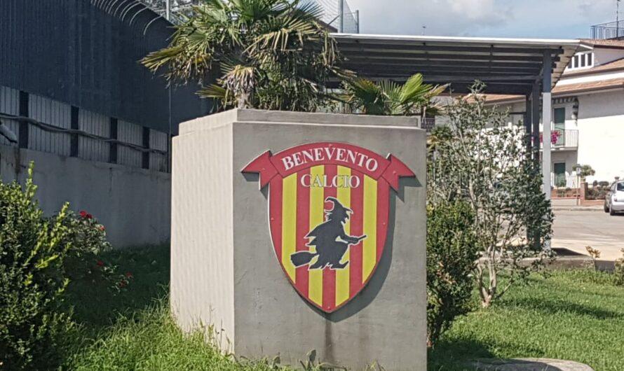 Benevento, settore giovanile: in arrivo un attaccante per l'Under 15