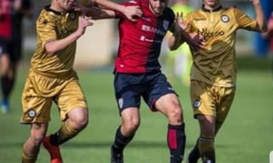 (VIDEO) LECCO-ALESSANDRIA (Primavera 3): il bellissimo gol di Nuzzo