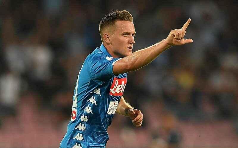 Calciomercato – Napoli, Zielinski seguito da tre top club europei