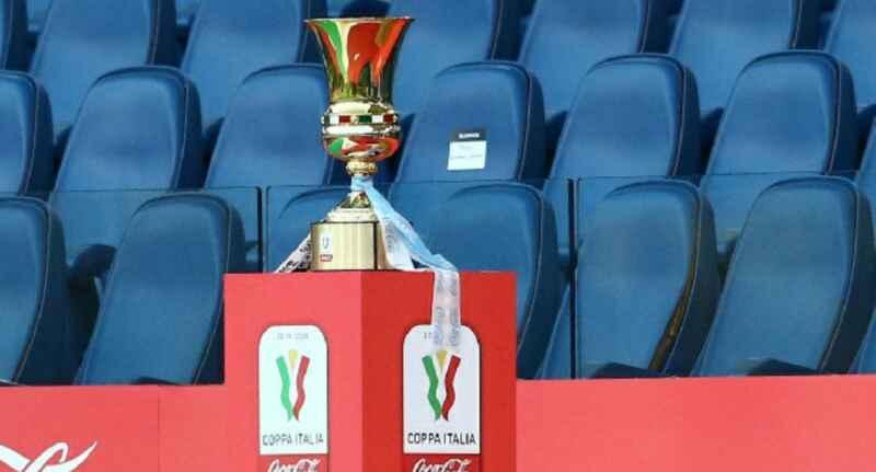 Finale Coppa Italia 2021, occupato l'Olimpico: ecco stadio e data