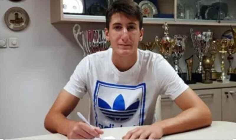 UFFICIALE – Luka Stankovski al Monza, era seguito dal Napoli. Il comunicato