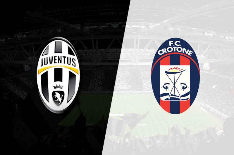 Juventus-Crotone, streaming e tv: dove vedere la 23a giornata di Serie A