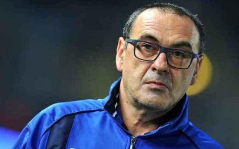 Calciomercato – Maurizio Sarri ha deciso il suo futuro: ecco dove allenerà
