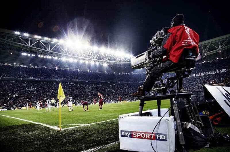 Diritti tv serie A – Sky, Amazon e Mediaset: domani si assegneranno le 3 partite in co-esclusiva Dazn