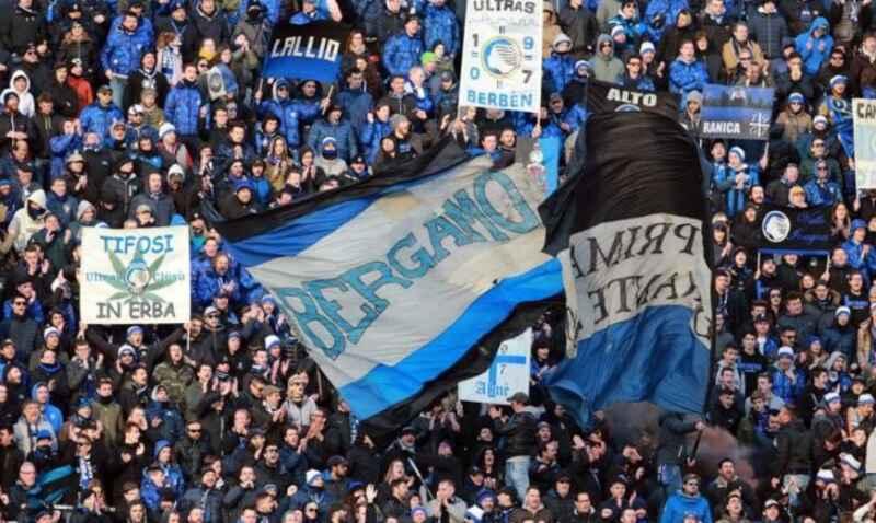 Verso Atalanta-Napoli: i bergamaschi caricano la squadra in vista della Coppa Italia