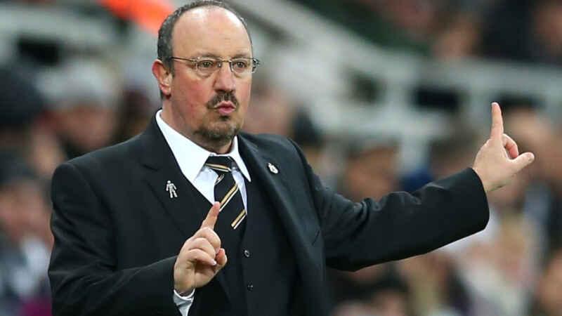 Everton: sarà Benitez il prossimo allenatore, manca solo l'annuncio