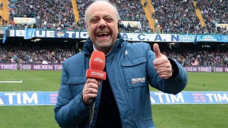 "De Maggio: ""La Juventus non fece parlare Sarri quando morì Maradona"""
