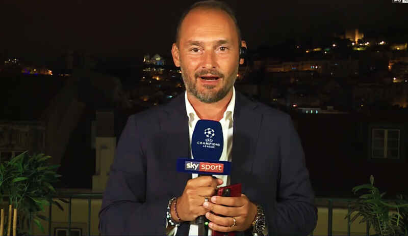 """Di Marzio: """"Mertens e Cavani rifiutarono la Juventus per amore del Napoli"""""""