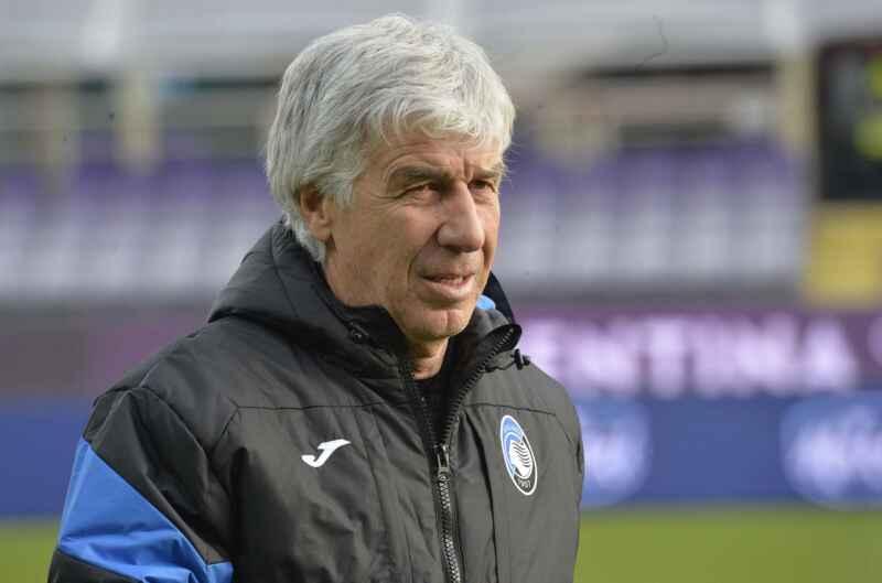 """Atalanta-Napoli, Gasperini: """"Gara importante, il Napoli è una squadra di qualità"""""""