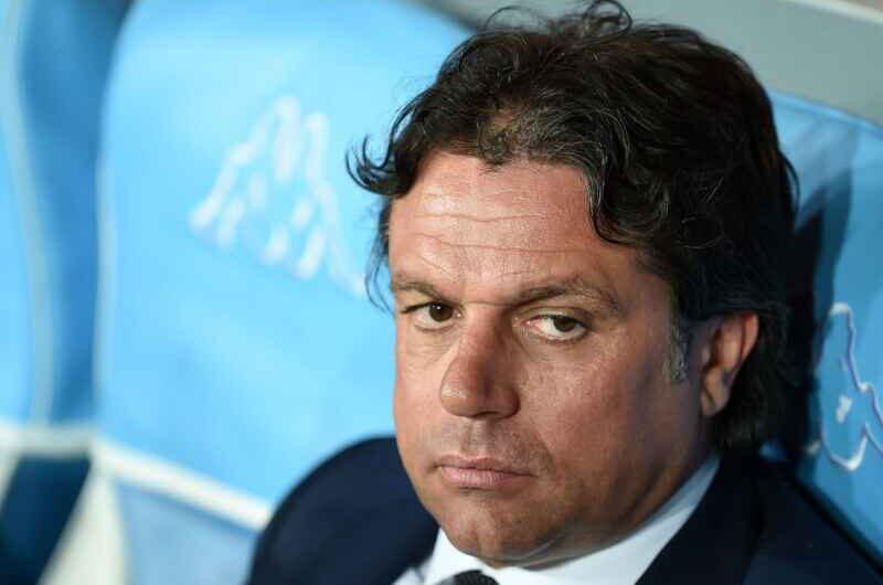Napoli, la Fiorentina sarebbe interessata al Direttore sportivo Giuntoli