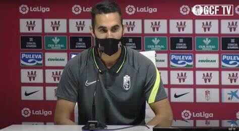 """Granada-Napoli, Montoro alla vigilia: """"Vogliamo rendere felici i tifosi"""""""