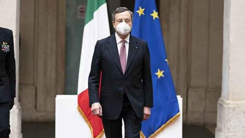 Governo Draghi – Nessun Sottosegretario per il mondo dello Sport