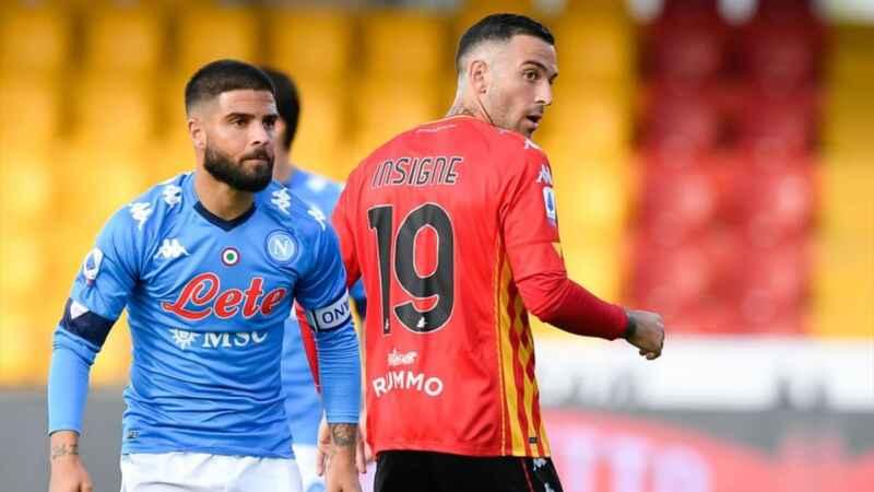 """ESCLUSIVA FA- De Palma: """"Napoli attento al Benevento, ha dato problemi a tante squadre"""""""