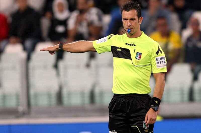 Napoli-Juventus, la moviola smentisce Pirlo. Rigore giusto