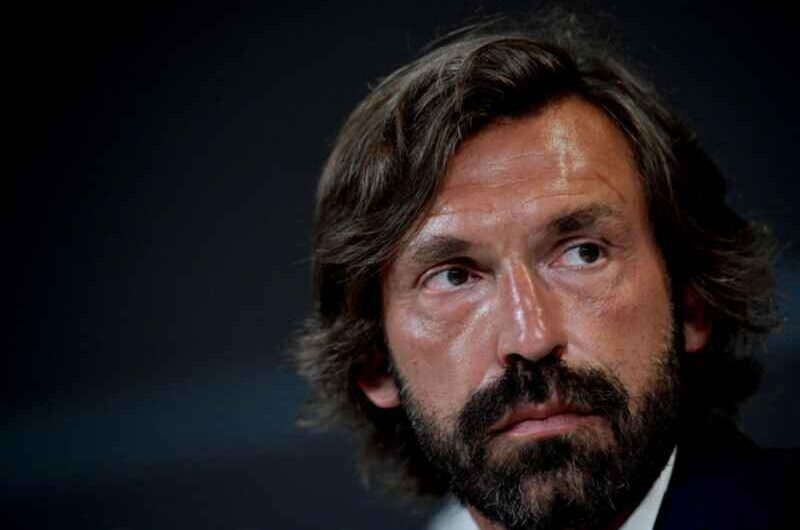 """Festa a casa McKennie, Pirlo deciso: """"McKennie, Arthur e Dybala, non saranno convocati"""""""