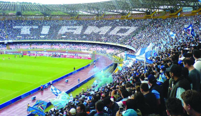 Serie A, riapertura stadi: la chiave può essere il green pass, i presidenti vogliono il 100% dei tifosi presenti