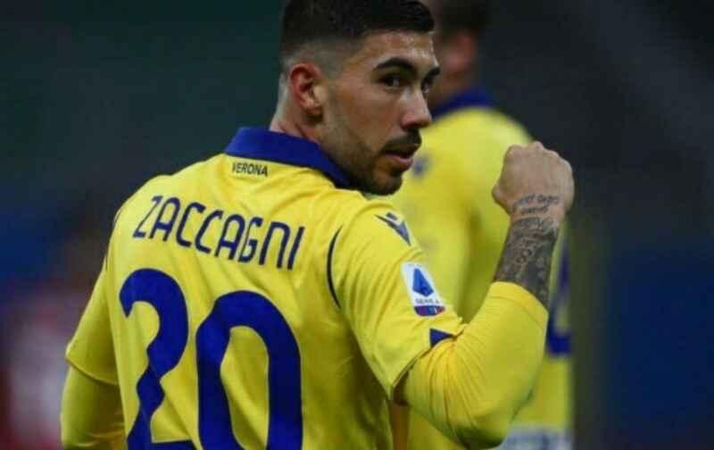 """Venerato: """"Zaccagni sarà il primo acquisto della nuova era Napoli"""""""