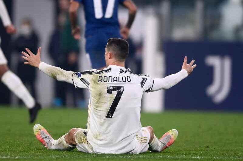 """Juve-Porto, Ziliani ironico: """"Ronaldo? finalmente è stato decisivo su una punizione"""""""