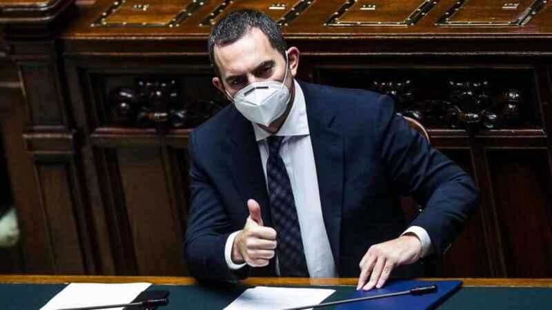 Riforma dello Sport – Sotto il segno di Vincenzo Spadafora
