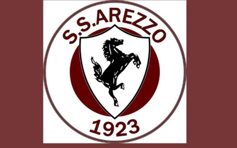 Primavera 3: L'Arezzo esonera mister Palazzi, ma è ancora imbattuto e primo in classifica