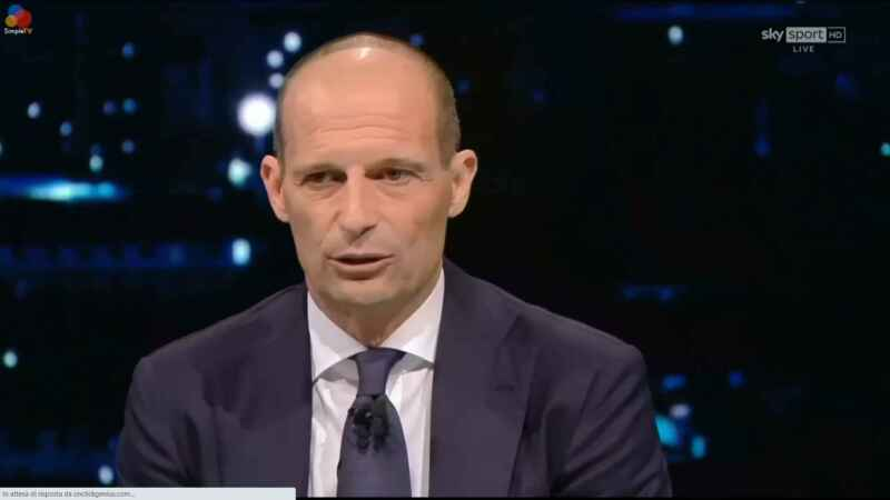 """Bucchioni, Napoli: """"ADL corteggia Allegri, ma occhio al colpo di scena stile Mourinho"""""""