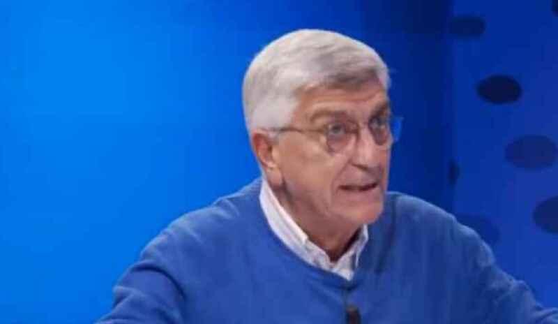 """Enrico Fedele: """"Panchina Napoli? De Laurentiis ha solo un nome in mente: Maurizio Sarri"""""""