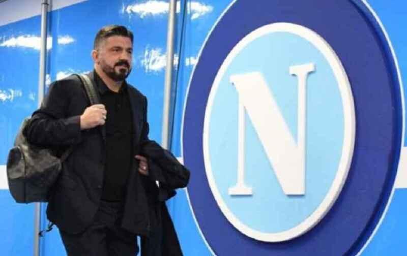 UFFICIALE – Napoli, i convocati di Gattuso per il big-match dell'Olimpico contro la Roma