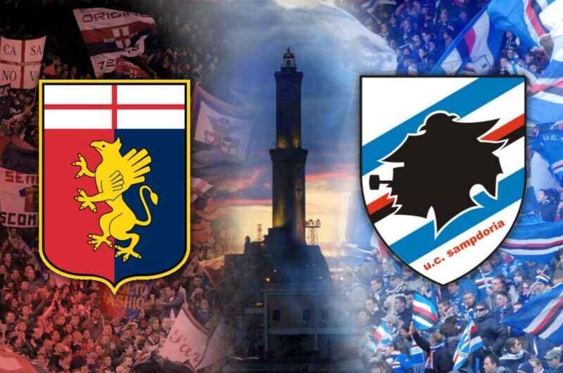 Genoa-Sampdoria, streaming e tv: dove vedere la 25a giornata di Serie A