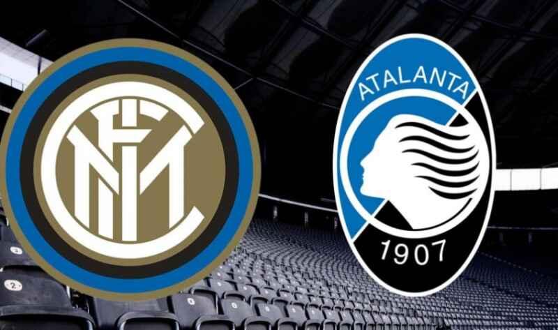 Inter-Atalanta, streaming e tv: dove vedere la 26a giornata di Serie A